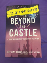 Beyond the Castle for Christmas
