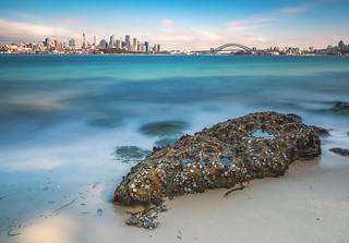 Sydney from Bradleys Head | by Kevin O'Toole Photography
