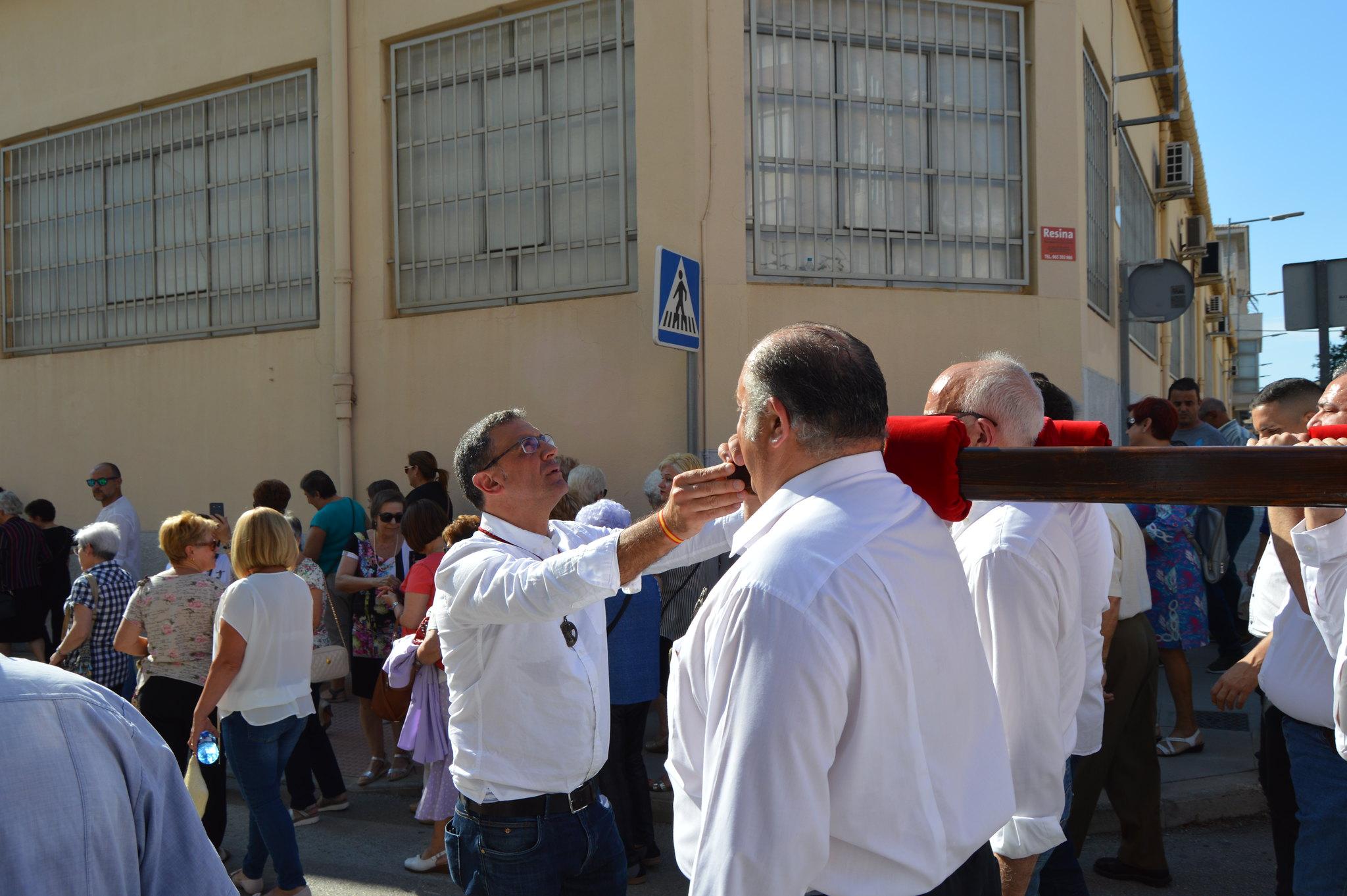(2018-06-16) - 75 Aniversario - Encuentro - Adrián Romero Montesinos (19)