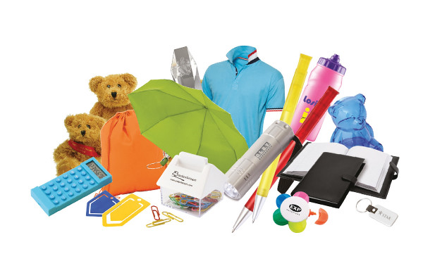 unique promotional products