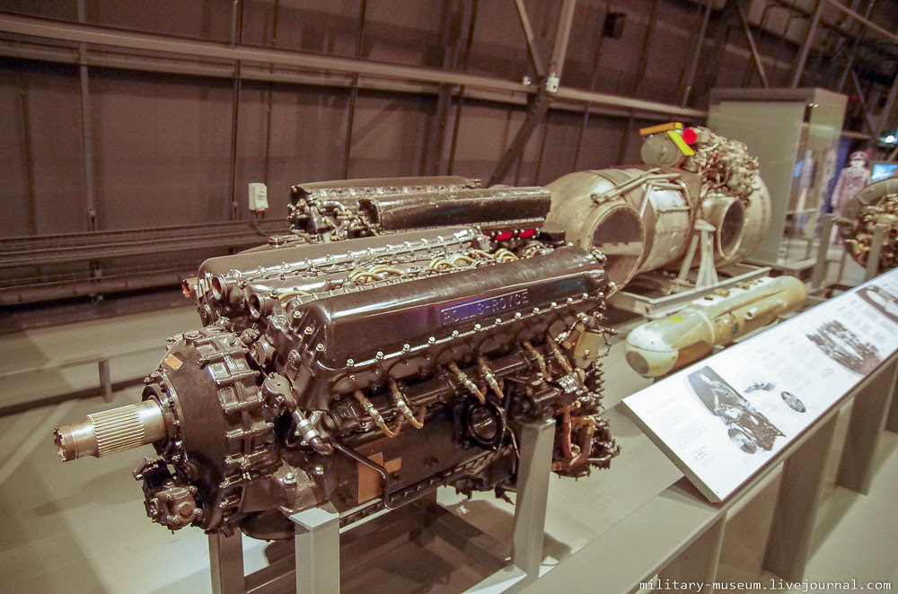 Royal Air Force Museum London-87