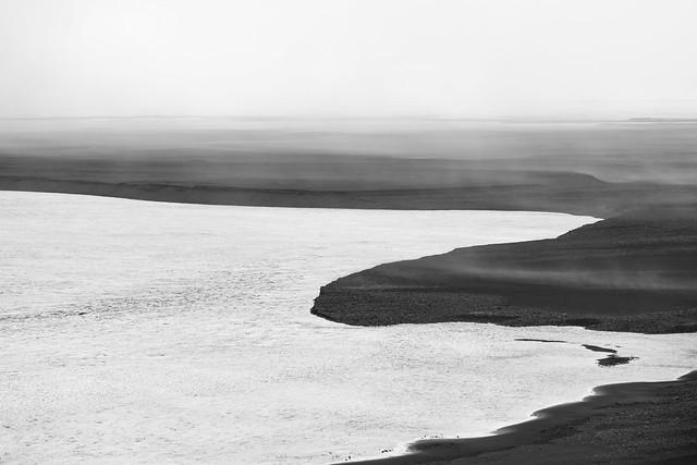 Windblown Island