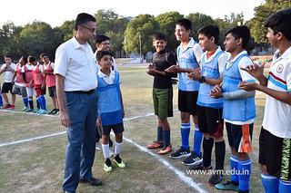 Inter House Football Competition 2018-19 11 (3) | by Atmiya Vidya Mandir