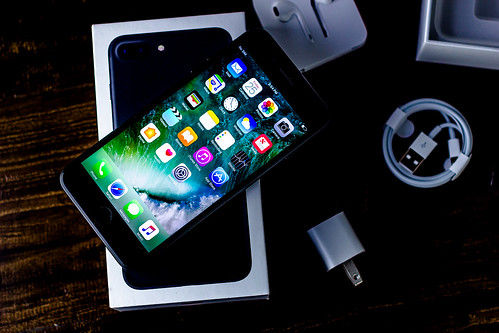 Apple iPhone 7 Plus with Box | by Simply Home Tips