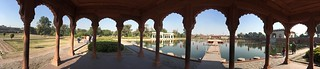 Shalimar Garden Lahore #panorama #photography @Homeodriqbal | by Dr.Muhammad Iqbal
