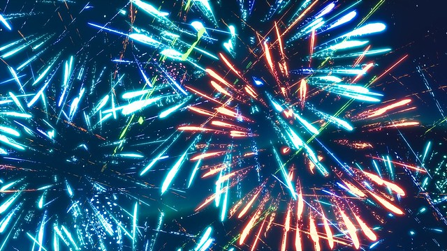 Happy New Year Everyone 5/10