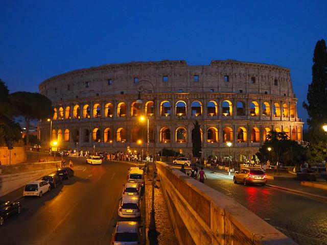 20180731 (141) Coliseo de Roma
