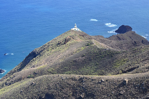 Path to the lighthouse, Tenerife   by BuzzTrips