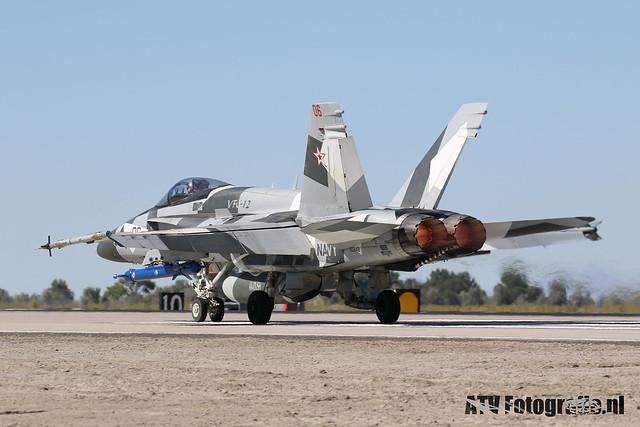 VFC-12 Fighting Omers