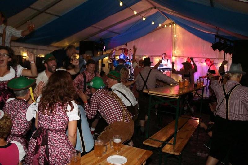Oktoberfest 2016 - ©Stichting Events Blokzijl -  29
