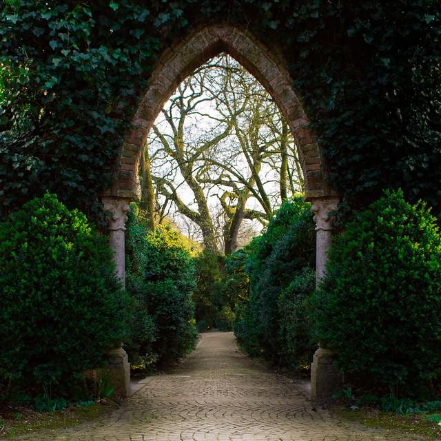 Sigurtà Garden - Verona