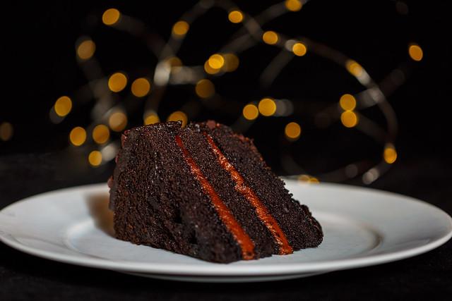 Happy Chocolate Cake Day!