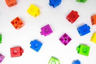Kids toy blocks | by wuestenigel