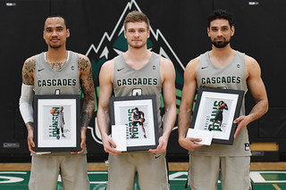 MBB vs TWU Feb1-19-21 | by ufvcascades