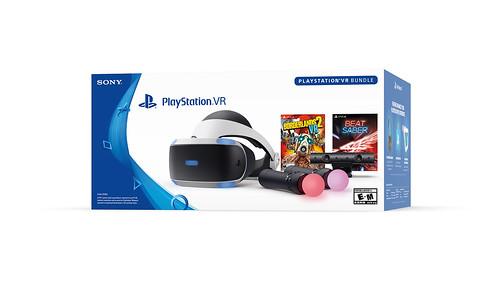 PS VR Borderlands 2 & Beat Saber Bundle | by PlayStation.Blog