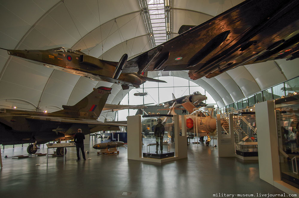 Royal Air Force Museum London-231