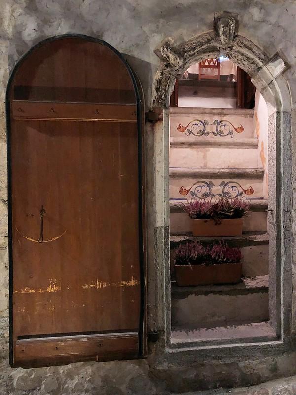 Ovimania, Ovien magia, Kaiken maailman ovia, ovi, Tallinna vanhakaupunki