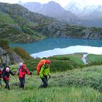 Montes Martial Circuit - Tierra del Fuego Ushuaia Compania de guias Ushuaia _14