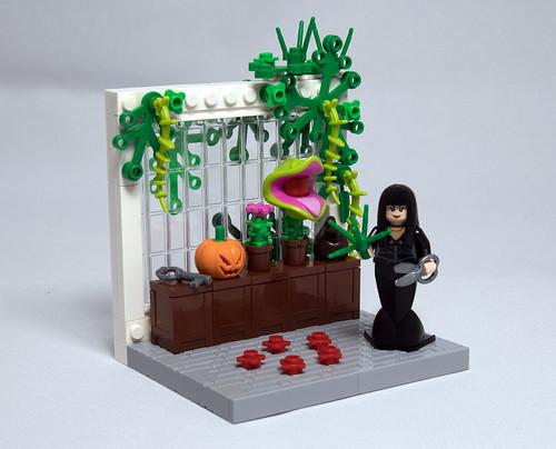 Morticia Addams | by vitreolum