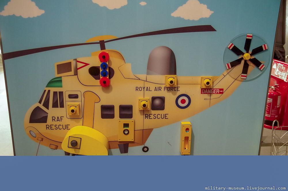 Royal Air Force Museum London-84
