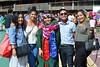 University of Hawaii at Manoa graduates celebrated at the campus' fall commencement ceremony on December 15, 2018.
