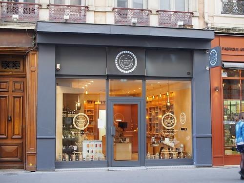 La Chambre Aux Confitures フランスからお取り寄せ