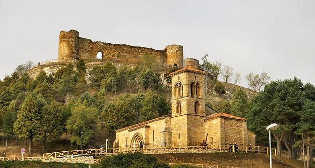 Santa Cecilia (Aguilar de Campoo)
