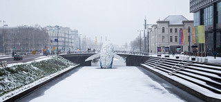 Whale leaps from frozen canal ? | by natures-pencil