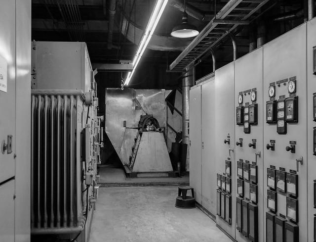 Aurora Energy Power Plant BW Share-3