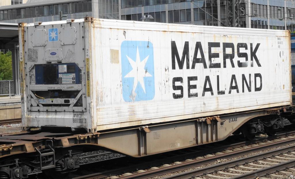 MWCU 6690070 Maersk Sealand | Múnchen-Heimeranplatz | Flickr