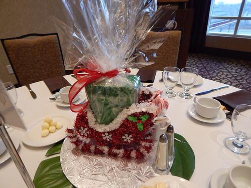 Annual Club Christmas Party 2018   by Niagara German-Canadian Club