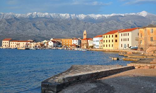 croatia europe hrvatska vinjerac wow d90 nikon travel panorama holiday mountains backdrop