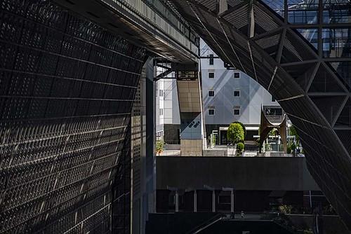 Kyoto_Station_30 | by Dan Bernard 131 Design
