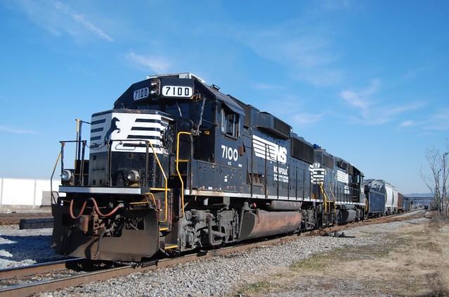 NS GP60 7100-AB68