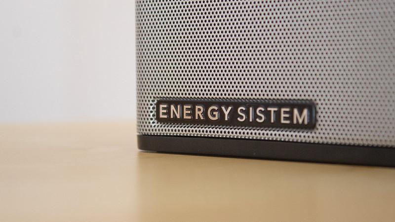 Energy Music Box 7+