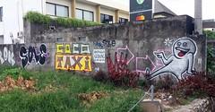 Graffiti Art in Bali, Sole Prost  20181221_092155