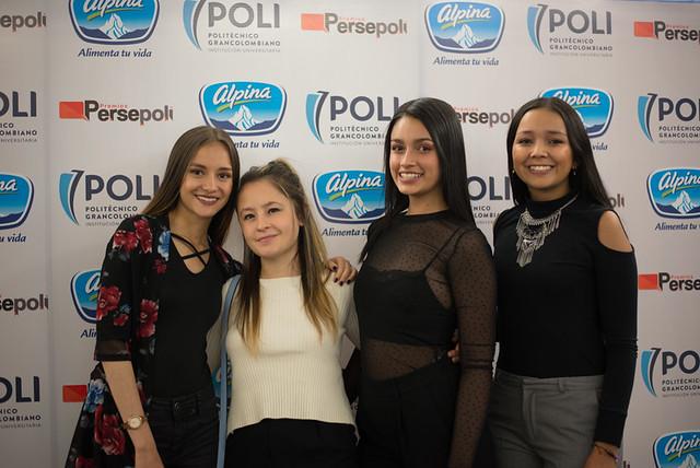 Premios Persepoli