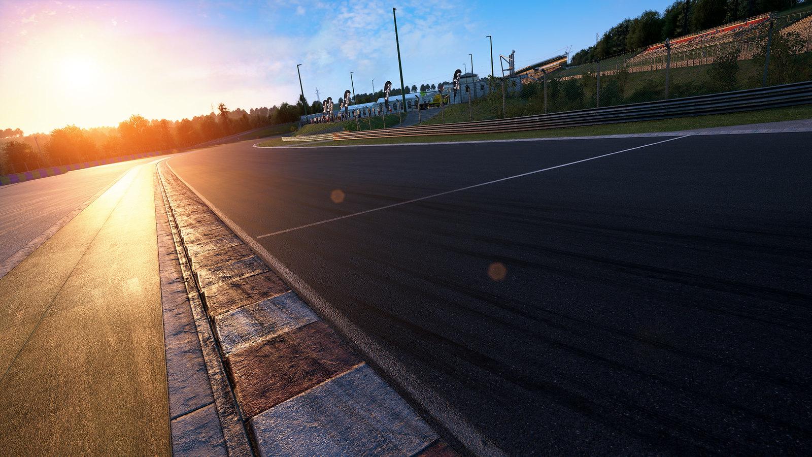 Assetto Corsa Competizione V0.4.0  Screen 8