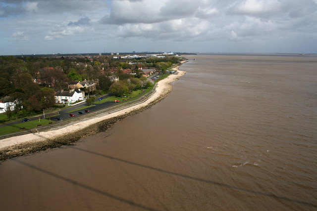 Hessle and the Humber