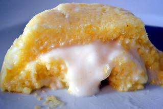polenta ripiena al formaggio | by antonietta.f