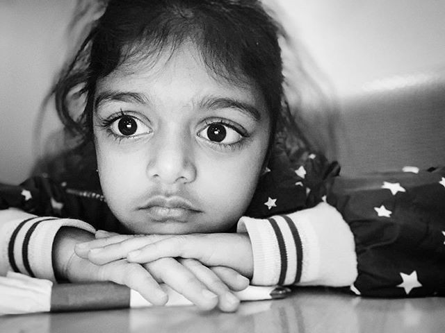 Appreciate the #Joy of life through #magical #eyes of a #child #hope