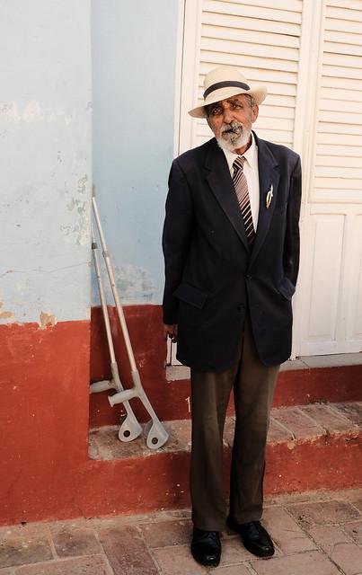 2 DAYS IN CUBA  #45   Streets of Trinidad