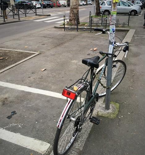 a tale of bikes | by indigo_jones