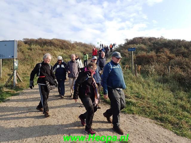2018-11-21              Bloemendaal         25 km    (52)