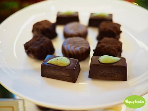 Marks & Spencer   by happyfoodies