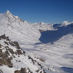 Trekking Sierra Valdivieso Winter 007