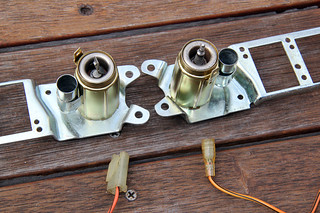 Replated lighter housings 1978 1977 terminals1   by Aus78Formula