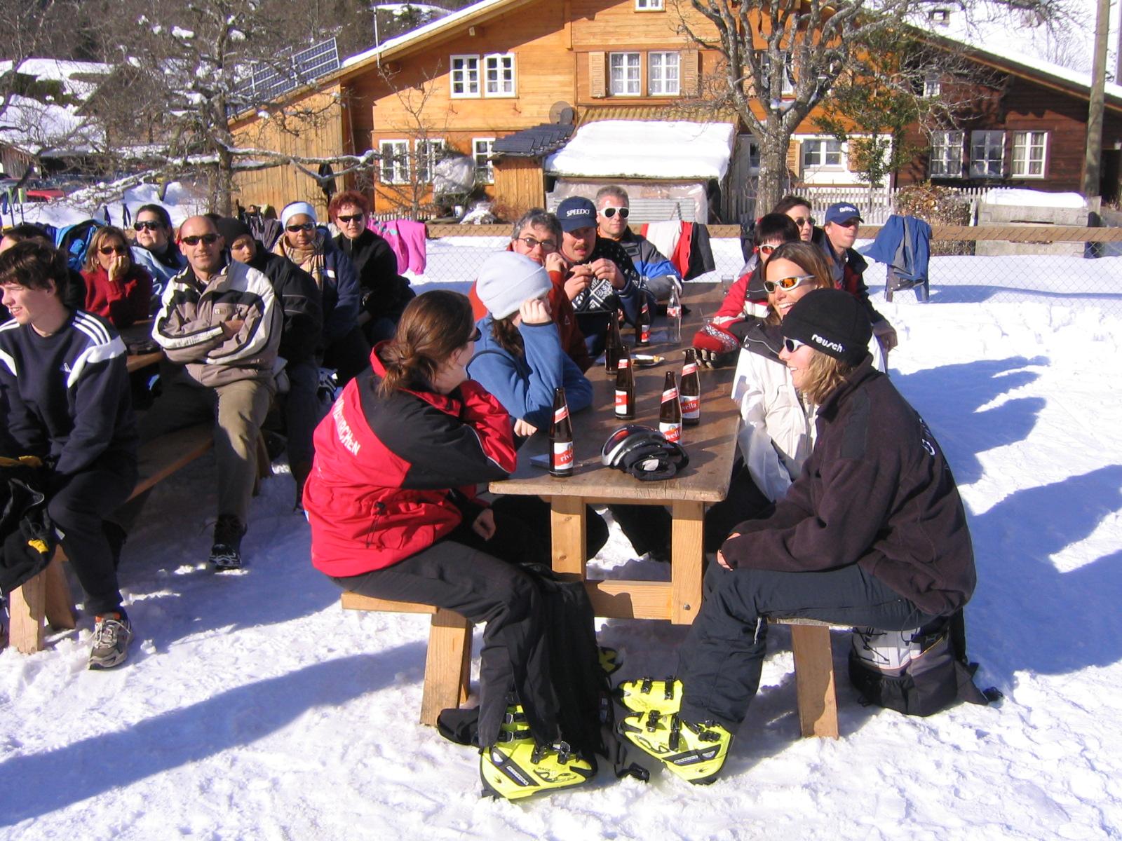 2005 JO&Clubrennen Wyler