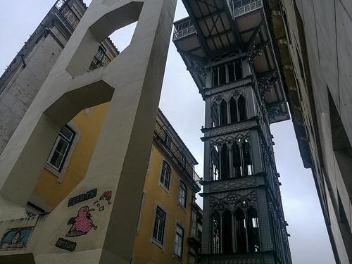 Lisbon | by BlackDaffodil