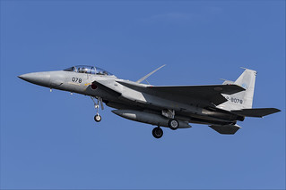 Mitsubishi F-15DJ Eagle - 04 | by NickJ 1972